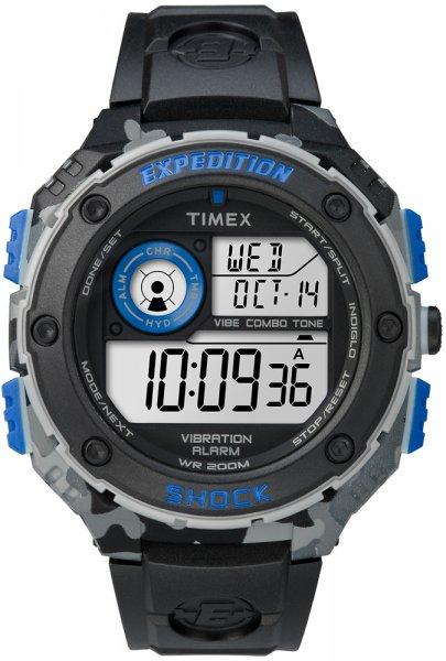 Timex TW4B00300 - zegarek męski