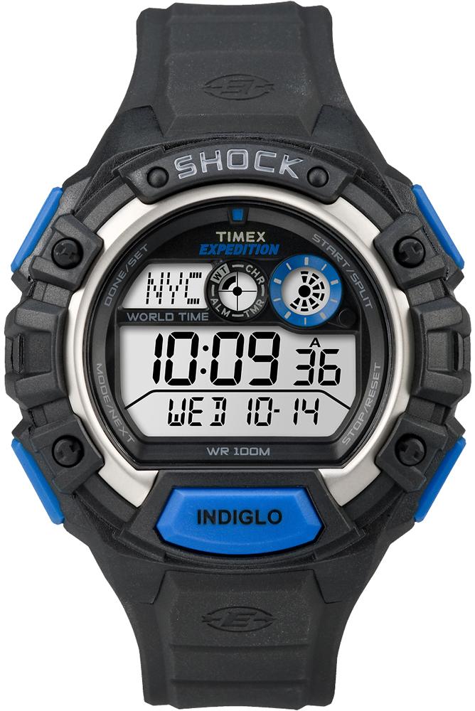 Timex TW4B00400 - zegarek męski