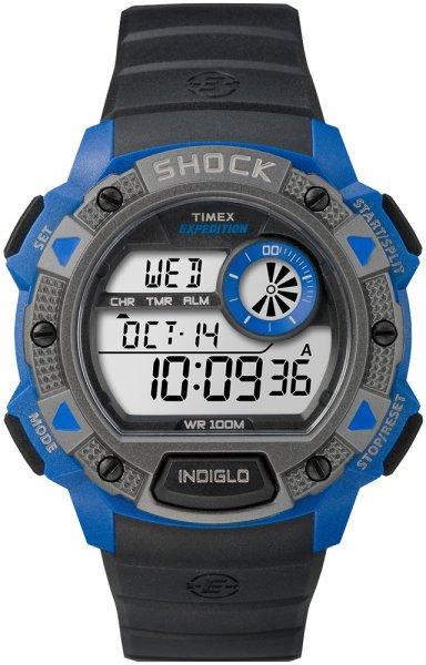 Timex TW4B00700 - zegarek męski