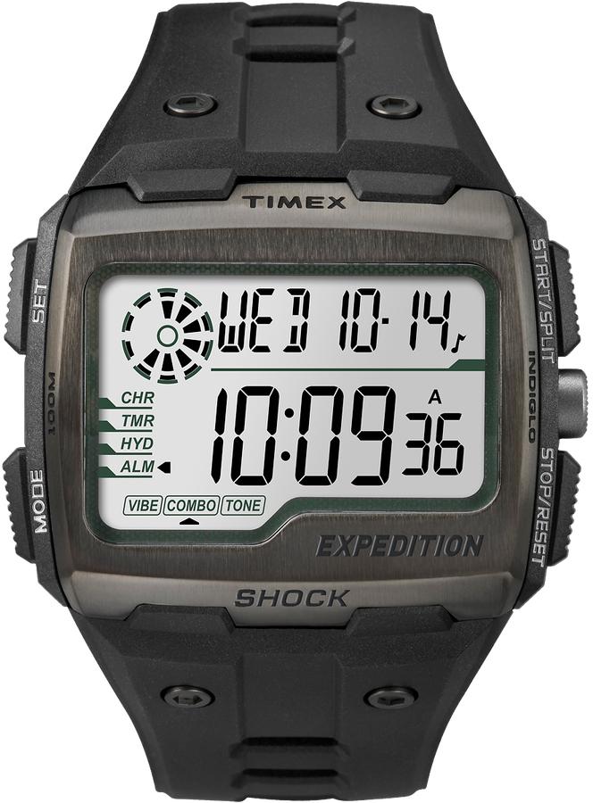 Timex TW4B02500 - zegarek męski