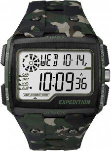 Timex TW4B02900 - zegarek męski