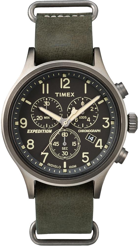 Timex TW4B04100 - zegarek męski