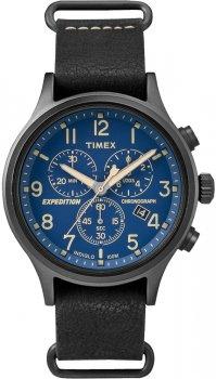Timex TW4B04200-POWYSTAWOWY - zegarek męski
