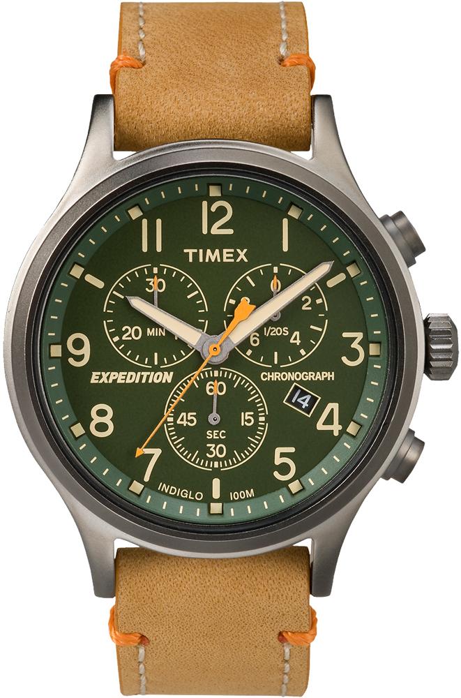 Timex TW4B04400 - zegarek męski