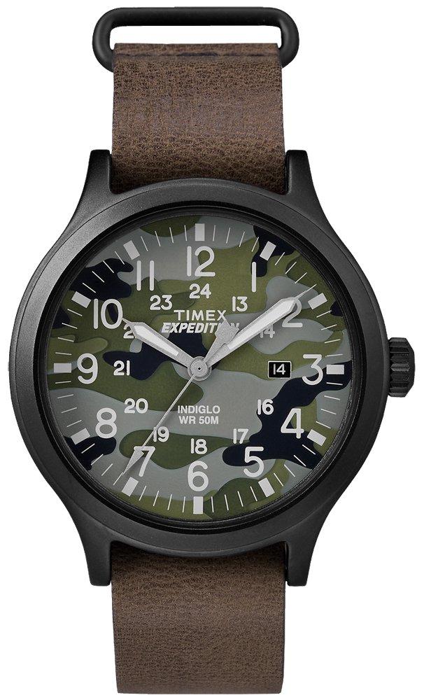 Timex TW4B06600 - zegarek męski