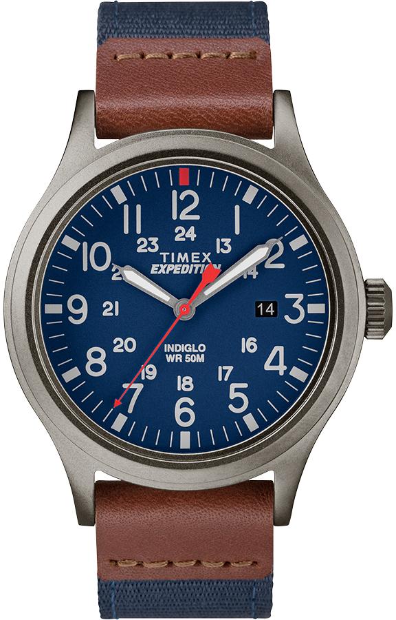 Timex TW4B14100 - zegarek męski