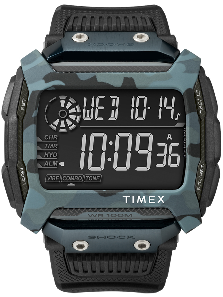 Timex TW5M18200 - zegarek męski