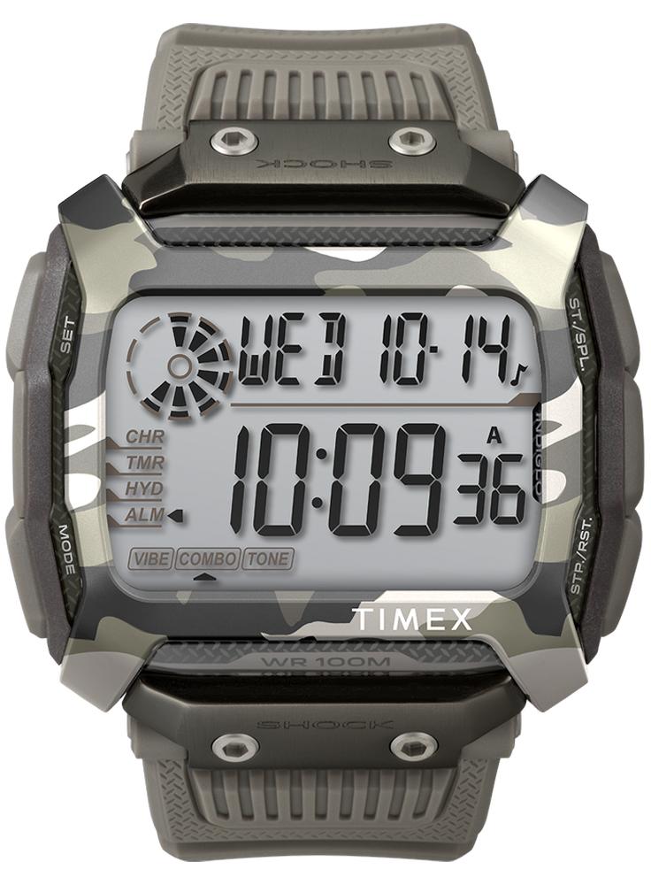 Timex TW5M18300 - zegarek męski