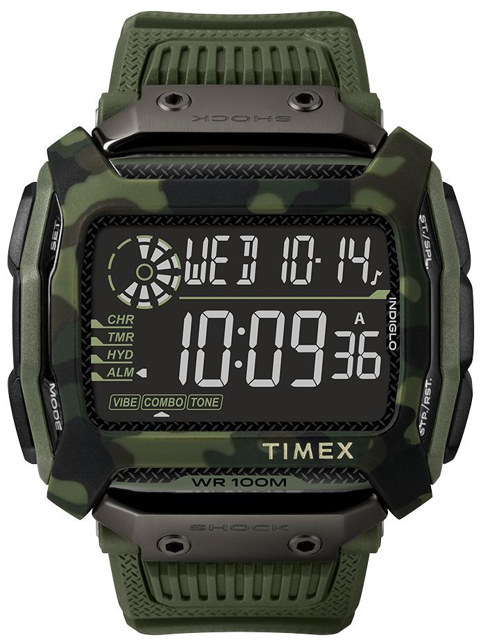 Timex TW5M20400 - zegarek męski