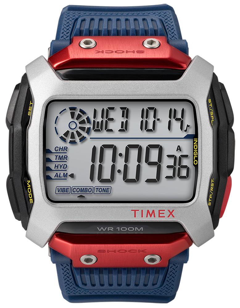 Timex TW5M20800 - zegarek męski