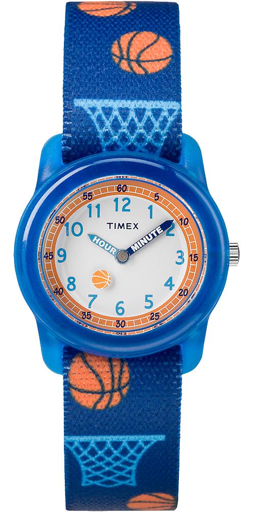 Timex TW7C16800 - zegarek dla chłopca