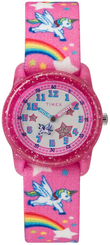 Timex TW7C25500 - zegarek dla dziewczynki