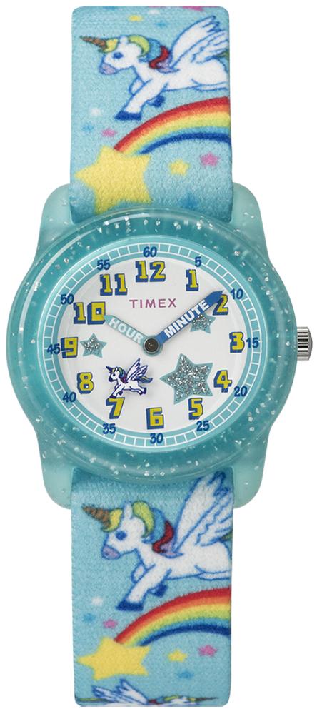 Timex TW7C25600 - zegarek dla dziewczynki