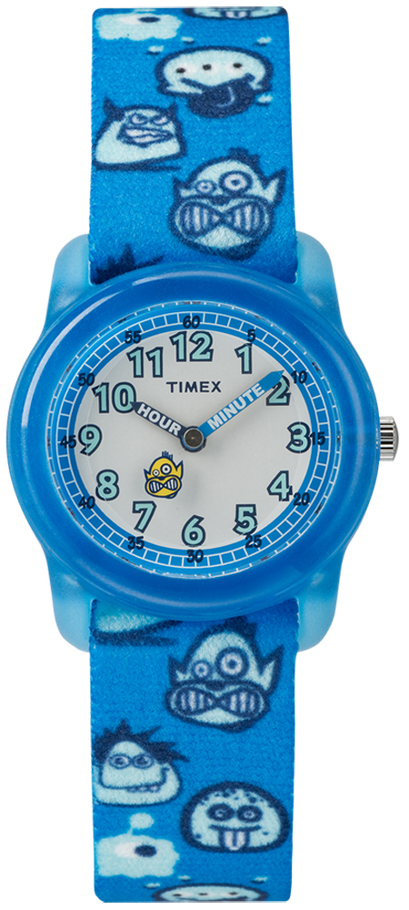 Timex TW7C25700 - zegarek dla dzieci