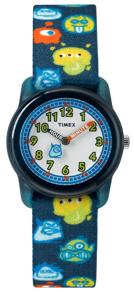 Timex TW7C25800 - zegarek dla dzieci