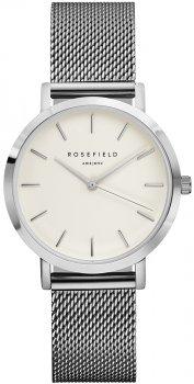 Rosefield TWS-T52 - zegarek damski