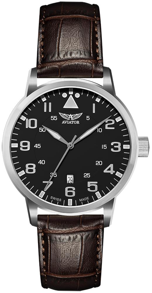 Aviator V.1.11.0.036.4 - zegarek męski