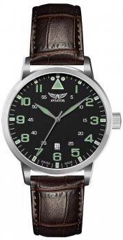 Zegarek męski Aviator V.1.11.0.038.4