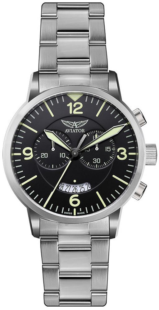Aviator V.2.13.0.074.5 - zegarek męski