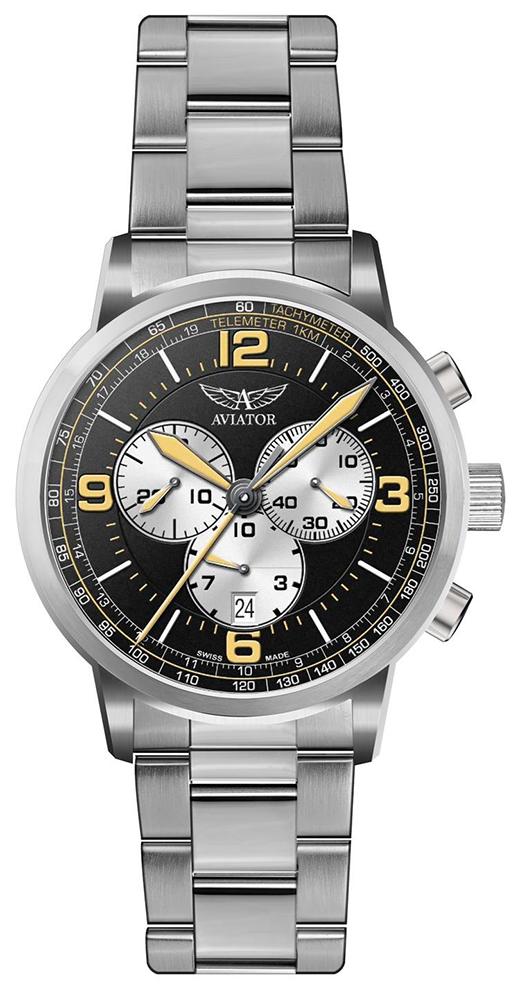 Aviator V.2.16.0.098.5 - zegarek męski