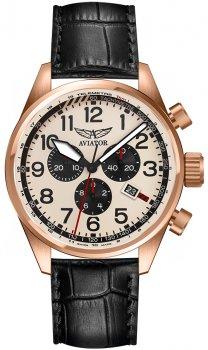 Zegarek męski Aviator V.2.25.2.173.4