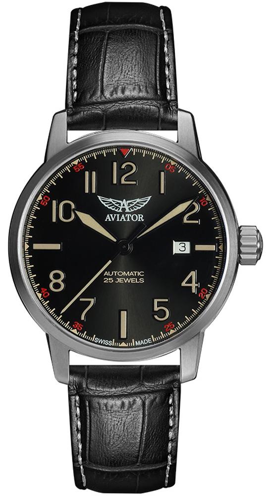 Aviator V.3.21.0.139.4 - zegarek męski
