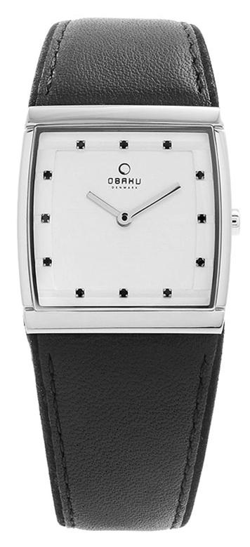 Obaku Denmark V102LCCRB - zegarek damski