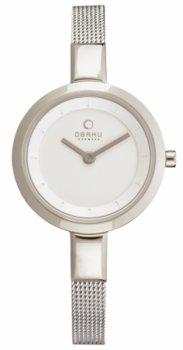 Zegarek damski Obaku Denmark V129LCIMC1