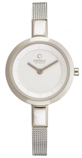 Obaku Denmark V129LCIMC1 - zegarek damski