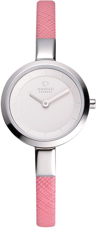 Obaku Denmark V129LCIRP - zegarek damski
