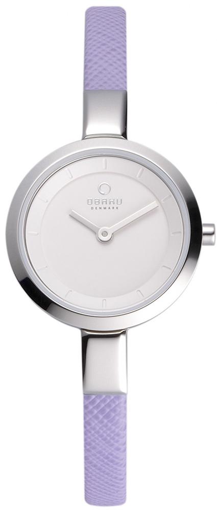 Obaku Denmark V129LCIRQ - zegarek damski