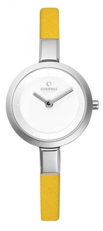 Obaku Denmark V129LCIRY - zegarek damski