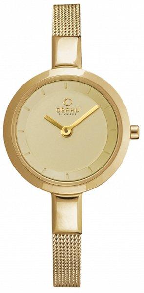 Obaku Denmark V129LGGMG1 - zegarek damski