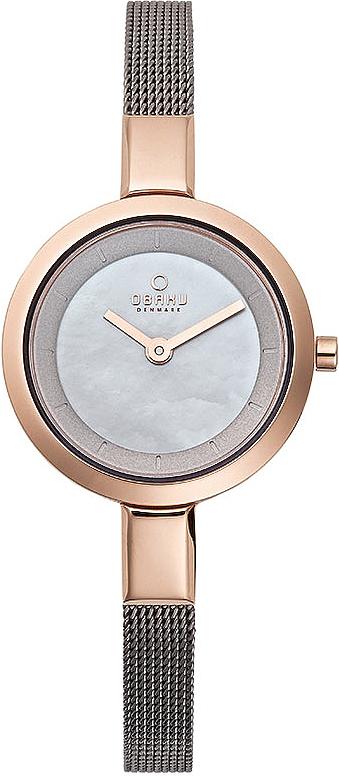Obaku Denmark V129LVJMJ - zegarek damski