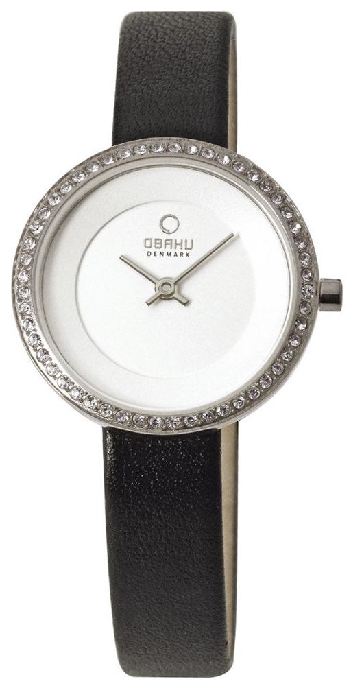 Obaku Denmark V146LCIRB1 - zegarek damski