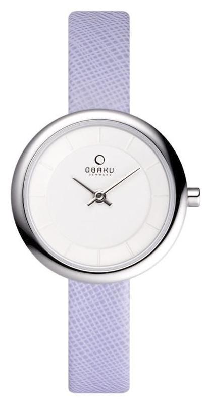 Obaku Denmark V146LCIRQ - zegarek damski