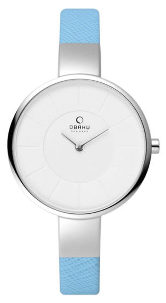 Obaku Denmark V149LCIRL - zegarek damski
