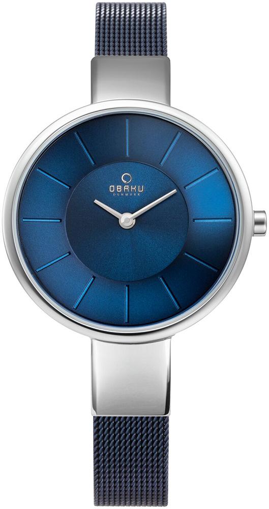 Obaku Denmark V149LCLML - zegarek damski