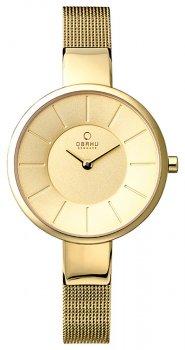 Obaku Denmark V149LGGMG1 - zegarek damski