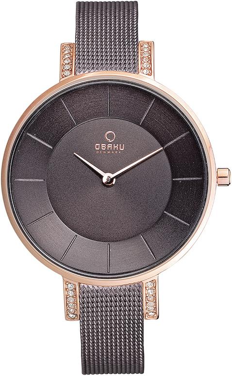 Obaku Denmark V158LEVNMN - zegarek damski