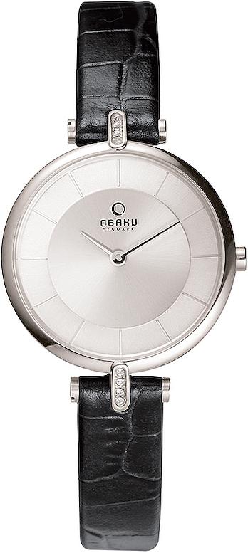 Obaku Denmark V168LECIRB - zegarek damski