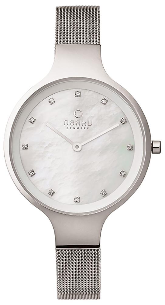 Obaku Denmark V173LXCIMC - zegarek damski
