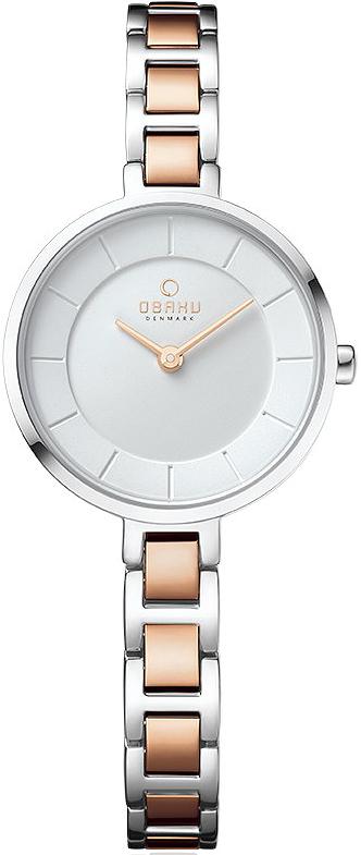 Obaku Denmark V183LXCISC - zegarek damski