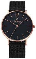 Zegarek Obaku Denmark  V197GXVBMB1