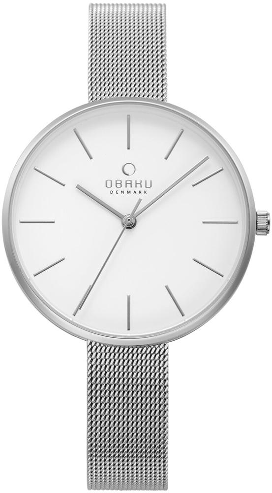 Obaku Denmark V211LXCIMC - zegarek damski