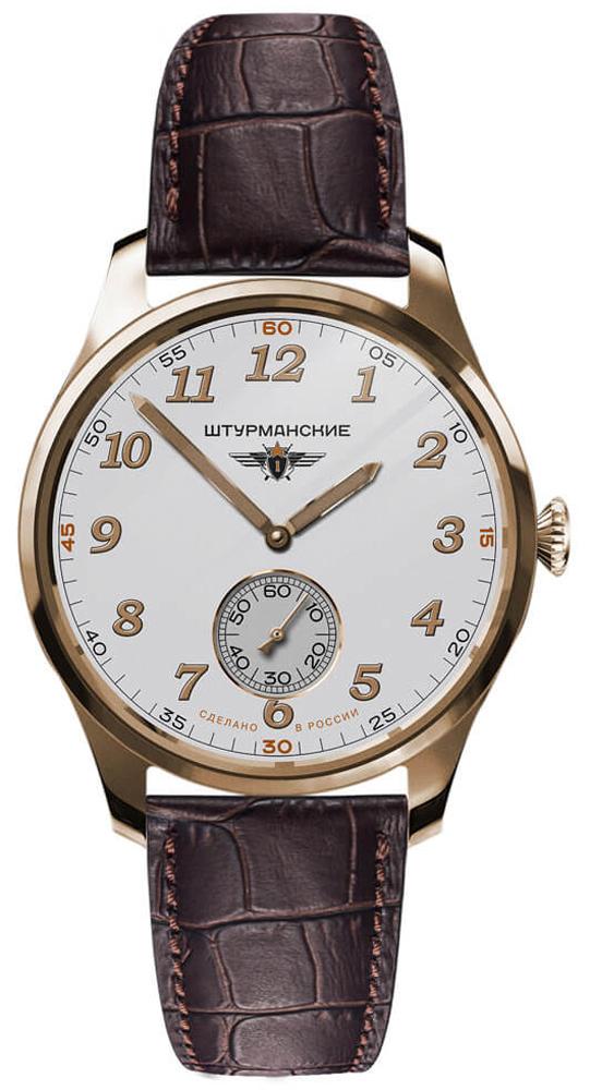 Sturmanskie VD78-6819425 - zegarek męski