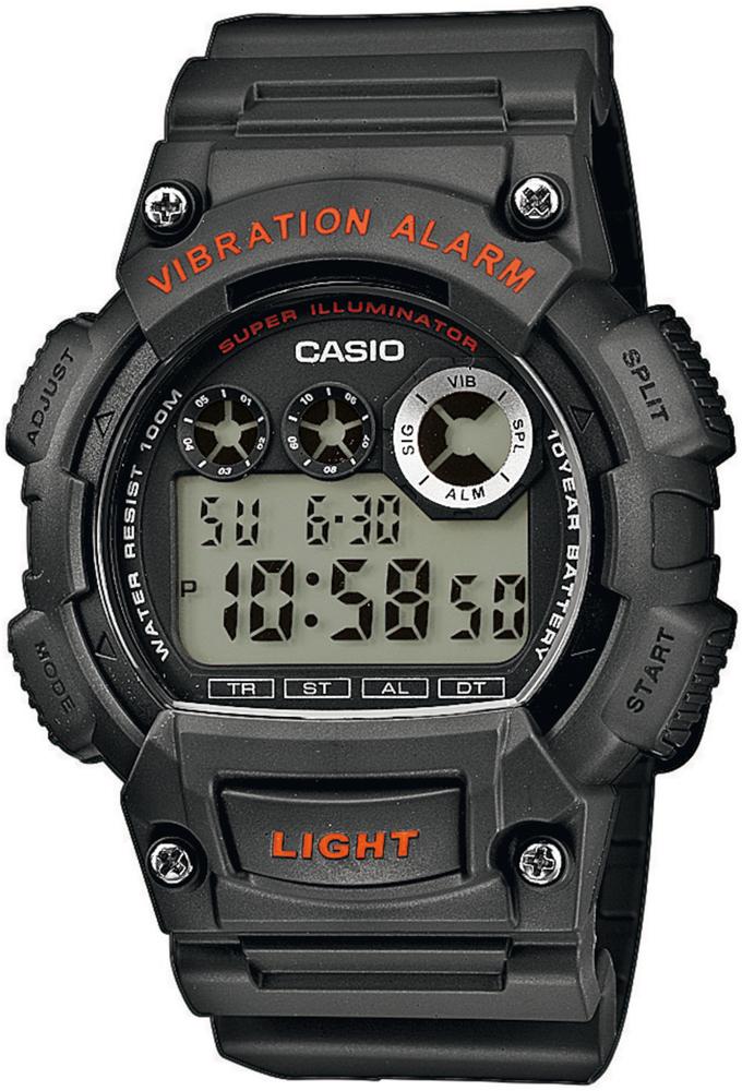 Casio W-735H-8AVEF - zegarek męski
