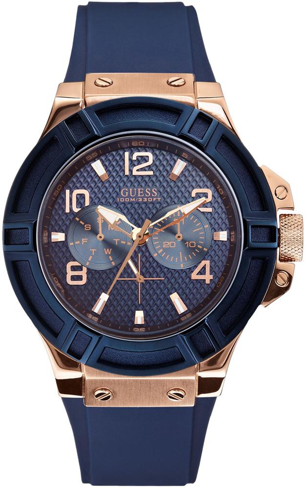 Guess W0247G3 - zegarek męski
