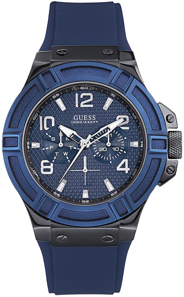 Guess W0248G5 - zegarek męski