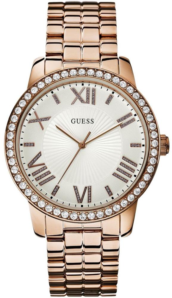 Guess W0329L3 - zegarek damski